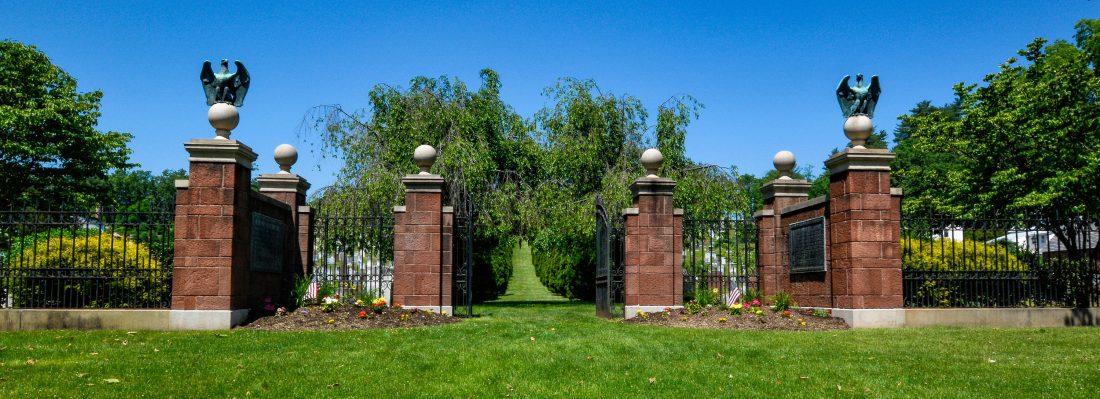 Simsbury Cemetery
